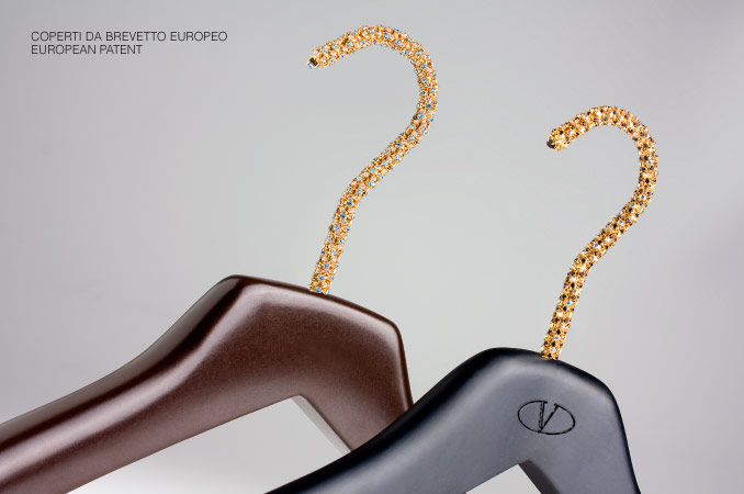 Luxury Hangers